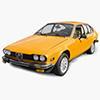 Alfetta GTV 2000
