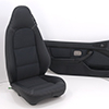 Leather interior [facelift]