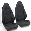 Leather seats [facelift]