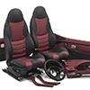 Leather interior [sport]