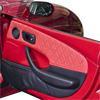 Interior trim parts