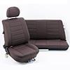 Separate headrest