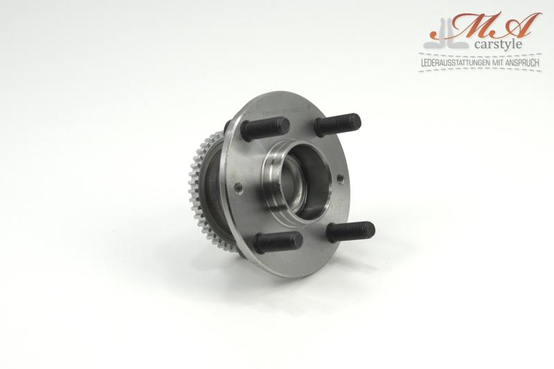 Radnabe vorne komplett mit Radlager und ABS Ring [passend für Mazda MX-5 NA/NB/NB-FL]