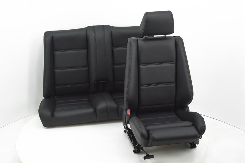 bmw 3 er e30 ledersitze. Black Bedroom Furniture Sets. Home Design Ideas