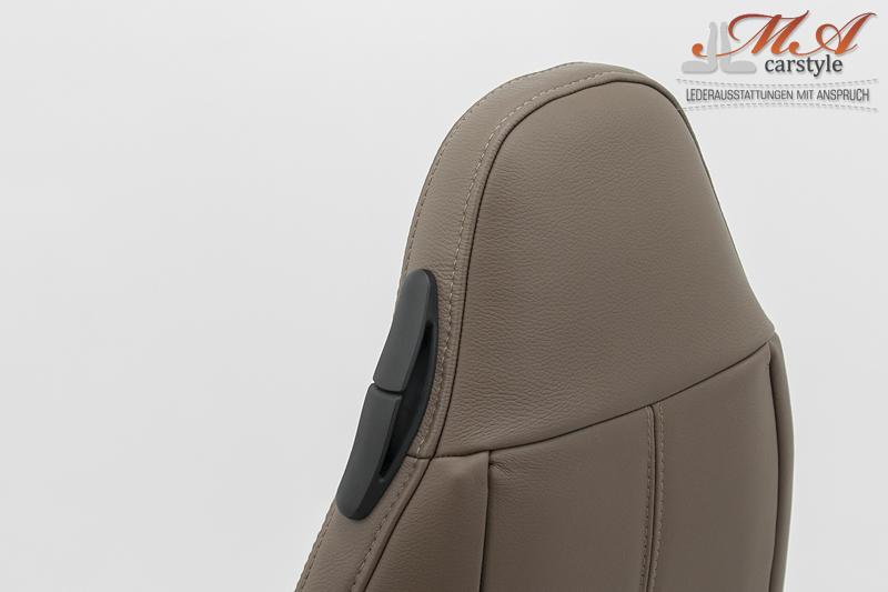 Gurtspange / Gurtführung Links Fahrersitz Original [BMW Z3 Cabrio]