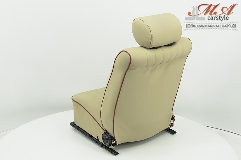 Leather interior: re-upholstering seats and door panles [Mazda MX-5 NA Miata] Violett-Violett-Violett