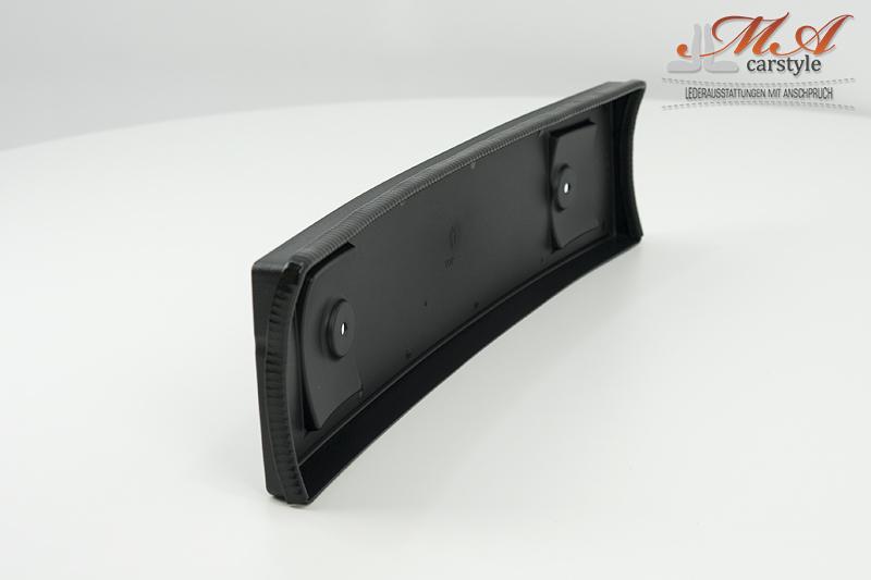 Kennzeichenhalter [passend für Mazda MX-5 NA Europe / Miata]
